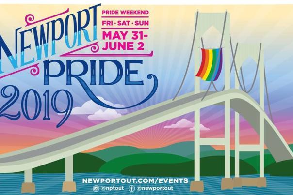 Newport Pride Weekend