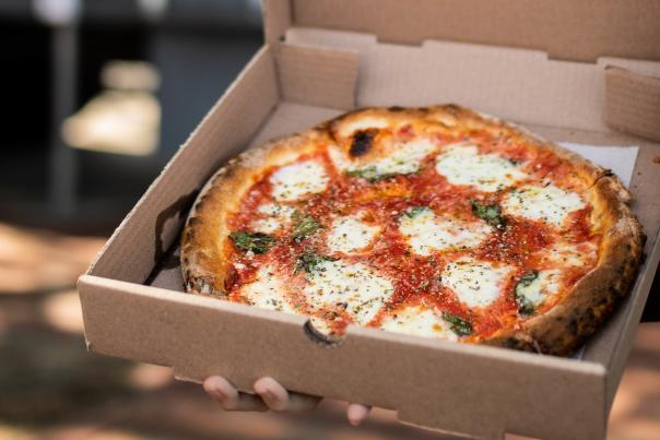 Amano Pizza