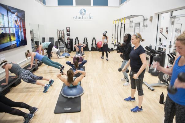 Newport Wellness Week