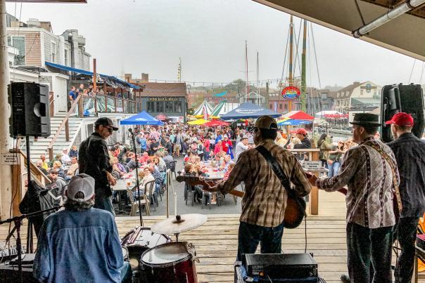 Seafood Festival 2017