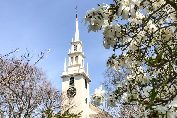 Spring Trinity Church
