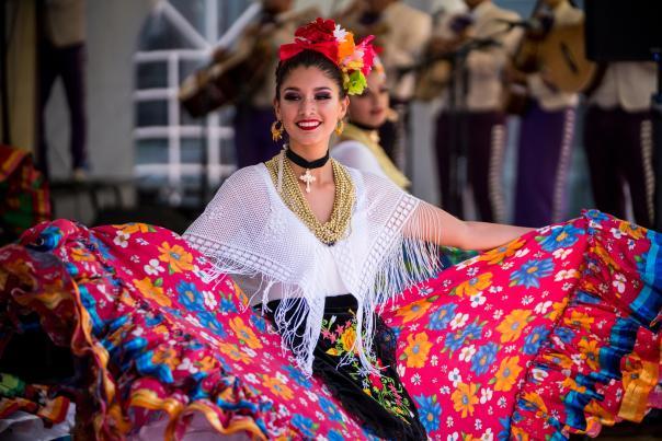 ¡Fiesta Latina! at Western New Mexico University