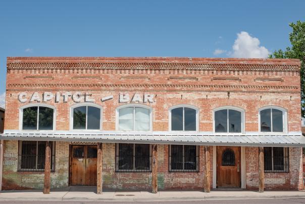 Capitol Bar