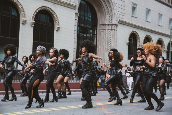 Black Joy Parade 2019