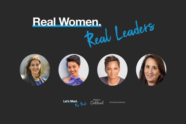 Real Women Real Leaders