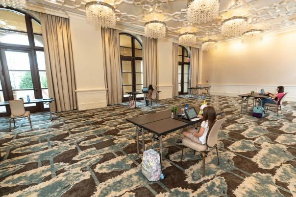 """Schoolcation"" at the Four Seasons Resort Orlando at Walt Disney World® Resort"