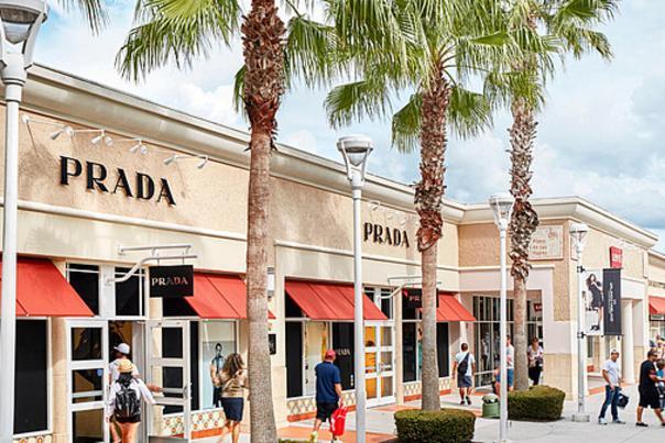 Orlando Vineland Premium Outlets® Prada