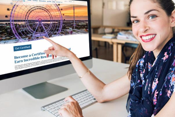 Orlando Travel Academy promo image