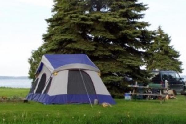 Oshkosh Camping