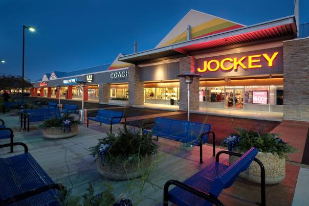 Outlet Shoppes at Oshkosh