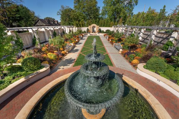 Paine Art Center & Gardens