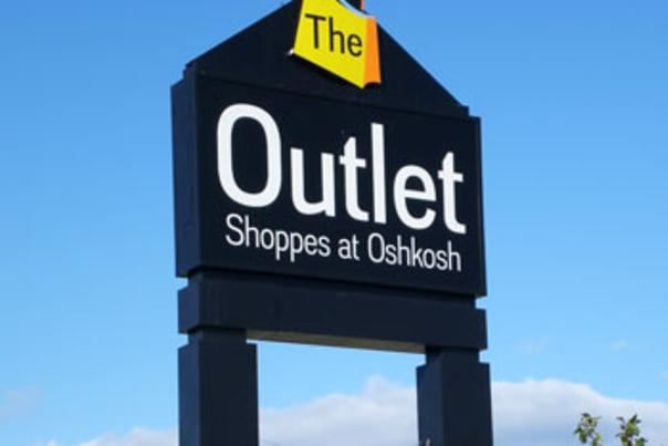 Outlet Shoppes at Oshkosh