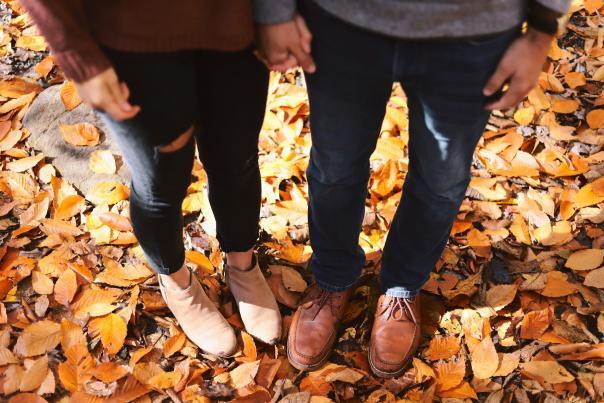 fall date ideas