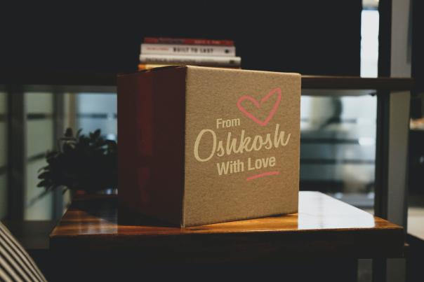 Moving to Oshkosh