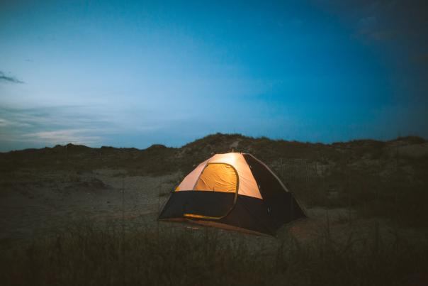 Camping OBX