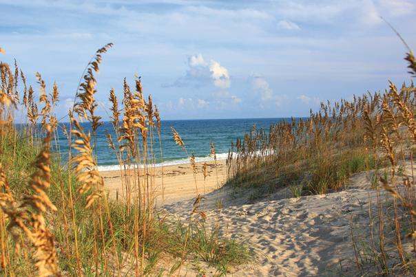 coquina beach - beauty shot