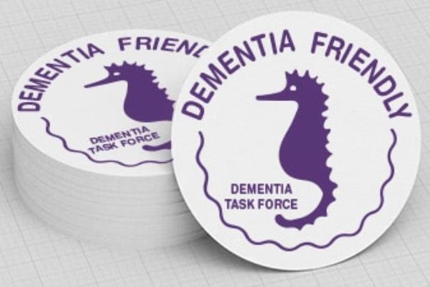 Dementia Friendly OBX