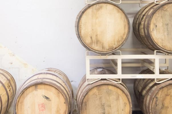 Copy of outer banks distilling - rum blog