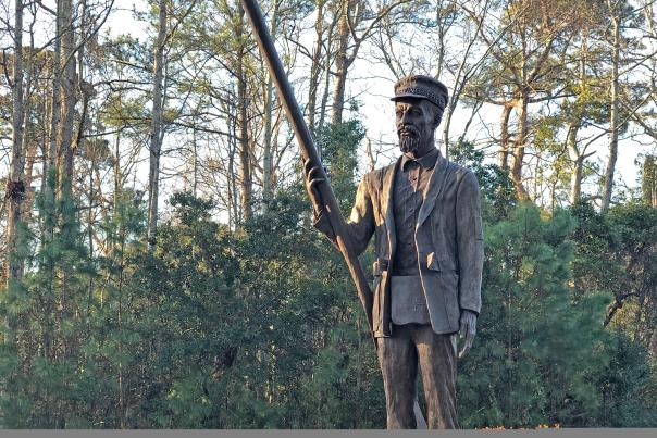 Copy of pea island 2 - african american history trail