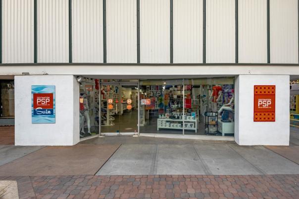 Destination PSP Store Front