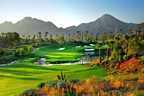 IW Golf Resort