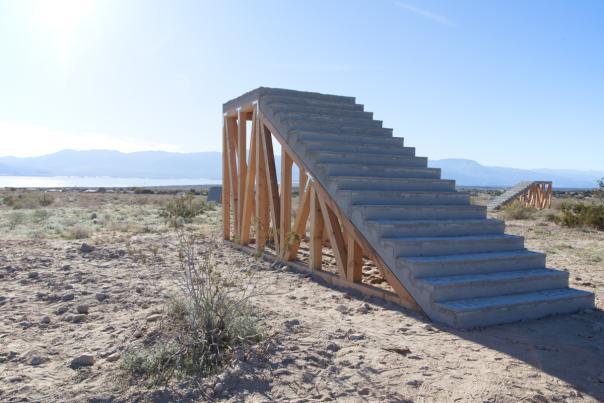 Desert X Ivan Argote
