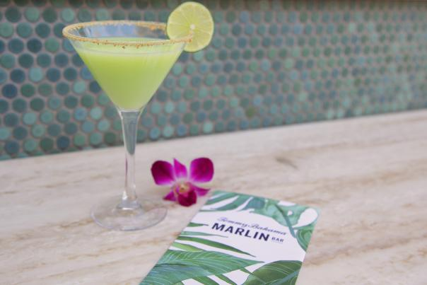 Summer cocktails in greater palm springs