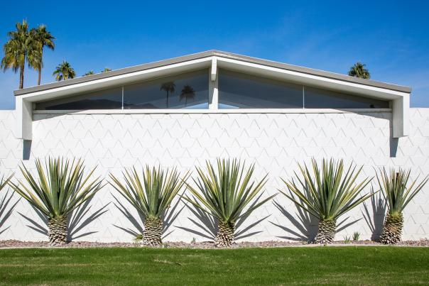 Midcentury Architecture