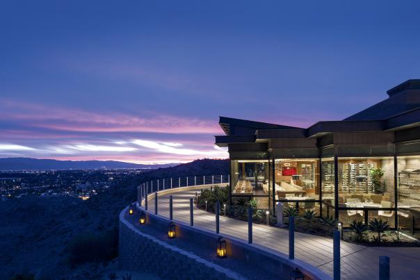 The Edge Steakhouse