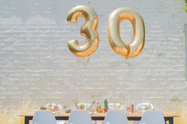 birthday party balloons web