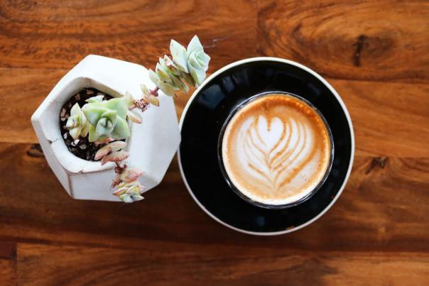 coffee shops featured
