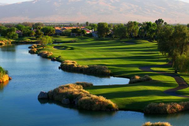 designer golf courses gary player