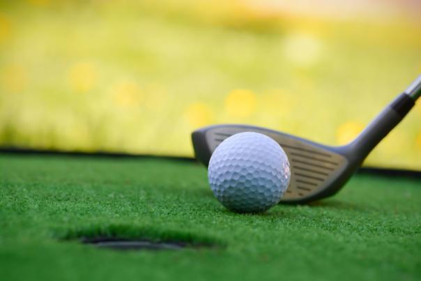 Audubon Golf Courses