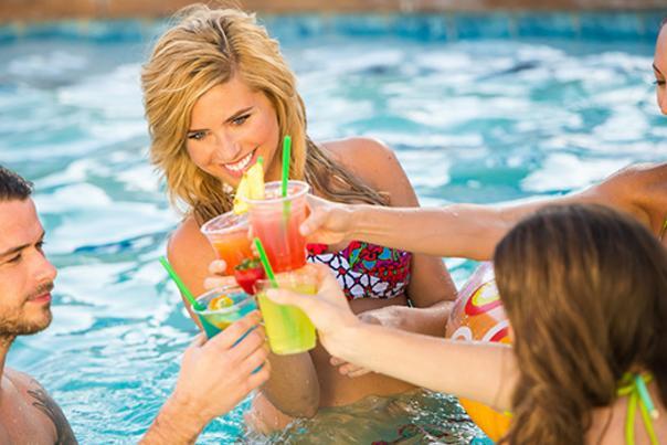 hyatt regency indian wells pool group cocktails 3 web