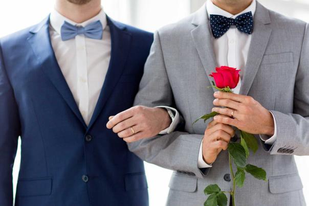 plan the ultimate lgbt wedding social web