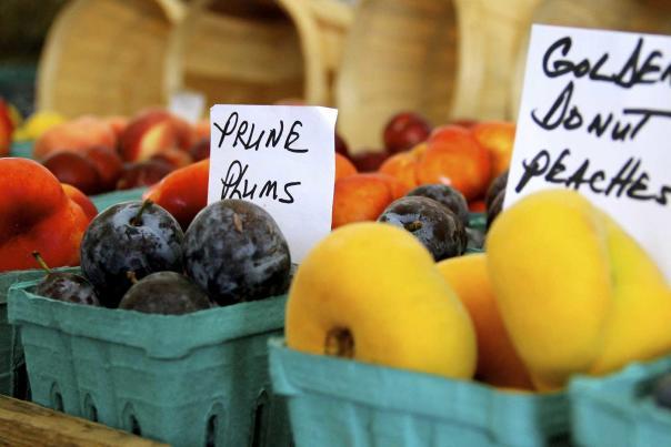 surprising farmer market finds social web