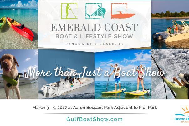Emerald Coast Boat and Lifestyle Show