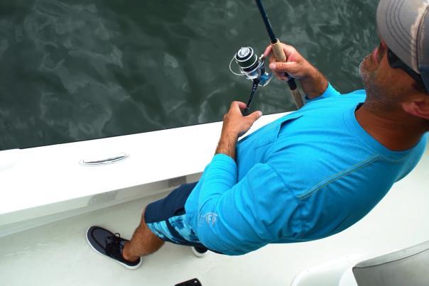 September Fishing Report