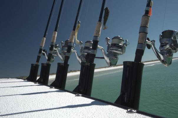 CTS March Fishing Report