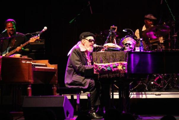 Dr. John and Band