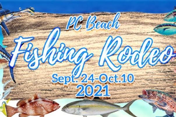 PC Beach Fishing Rodeo