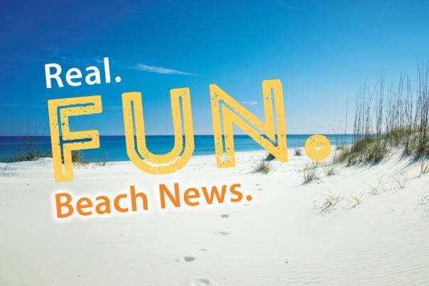 beach news artwork