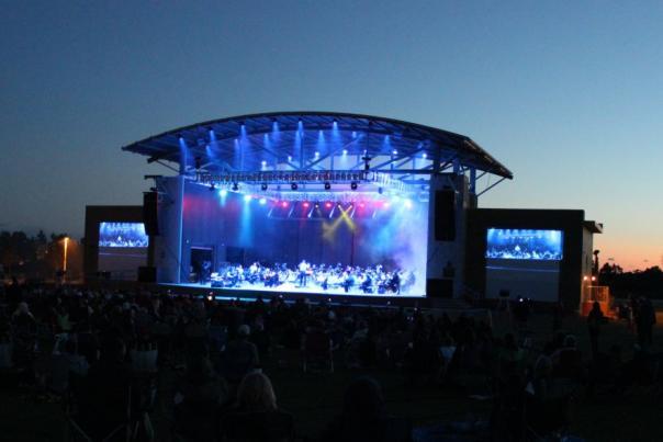 PCB Concert