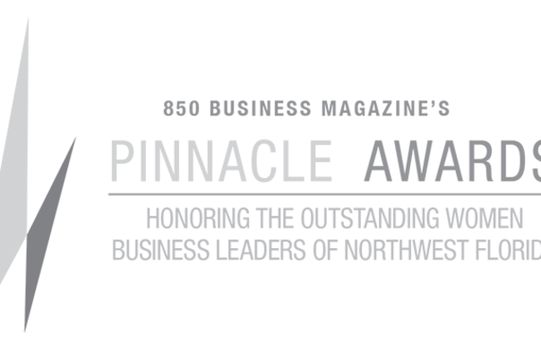 Pinnacle Award Logo
