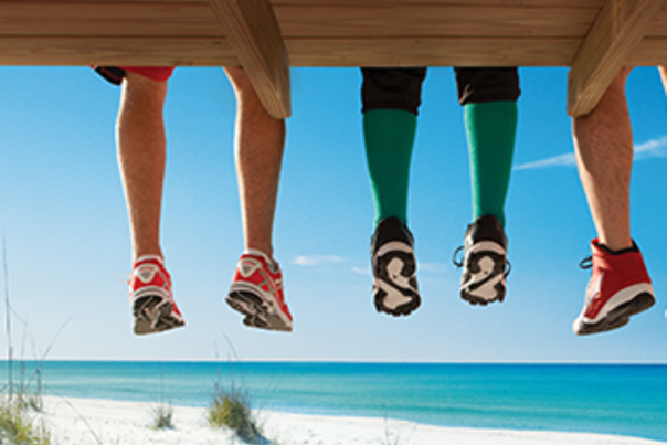 Sports Legs