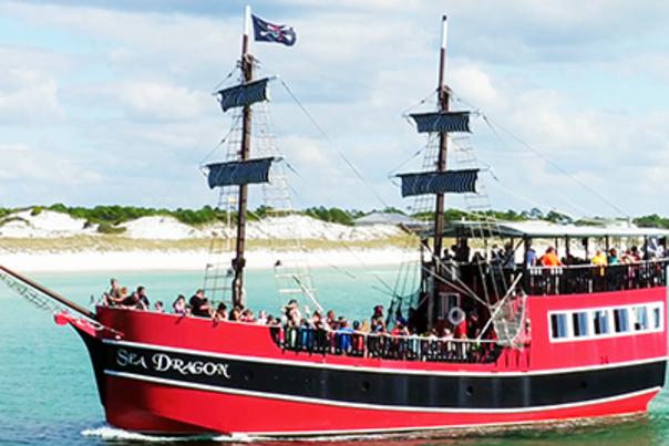Pirates Fest blog photo 2021