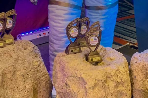 SUNsational Awards