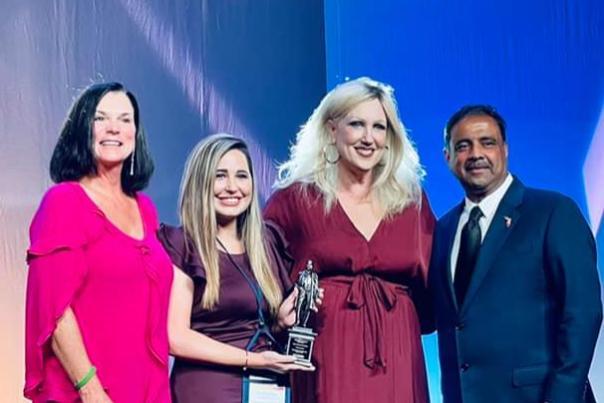 Flagler Award