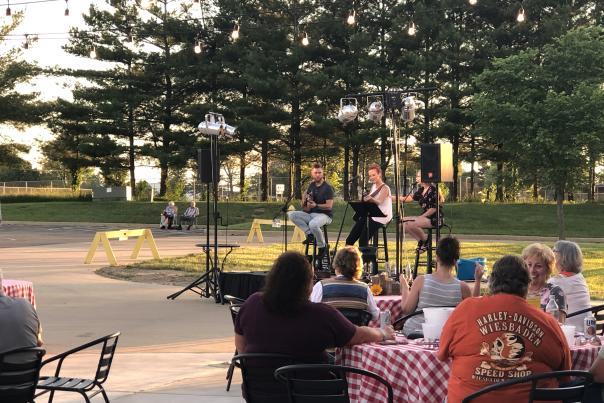 Five Points Washington - Friday Concerts