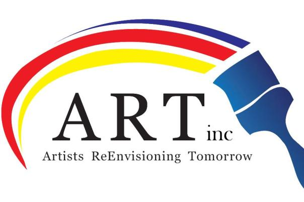 Art, Inc Logo